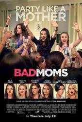 Bad Moms picture