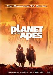 Planet of the Apes picture