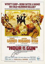 Hour of the Gun picture