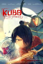 Kubo and the Two Strings picture