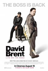 David Brent: Life on the Road picture