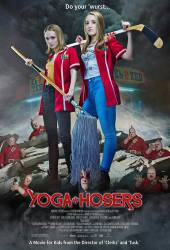 Yoga Hosers picture