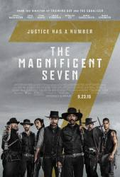 The Magnificent Seven picture