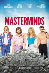 Masterminds picture