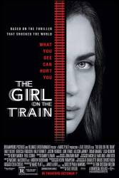 The Girl on the Train picture