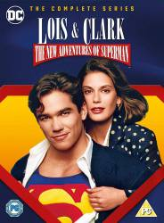 Lois & Clark: The New Adventures of Superman picture