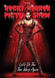 The Rocky Horror Picture Show: Let's Do the Time Warp Again picture