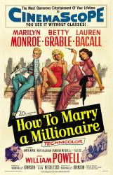 How to Marry a Millionaire picture