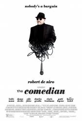 The Comedian picture