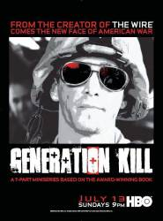 Generation Kill picture