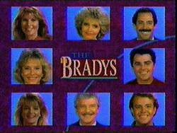 The Bradys picture
