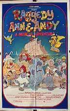 Raggedy Ann & Andy: A Musical Adventure picture