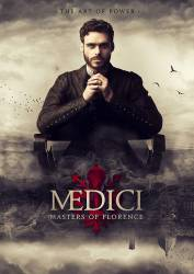 Medici: Masters of Florence picture