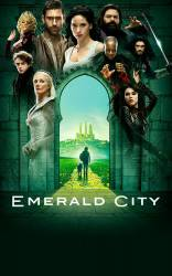 Emerald City picture