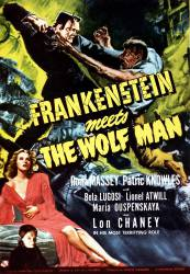 Frankenstein Meets the Wolf Man picture
