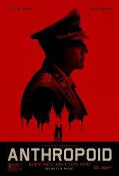 Anthropoid picture