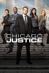 Chicago Justice picture