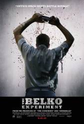 The Belko Experiment picture
