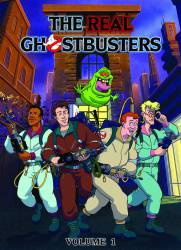 The Real Ghostbusters picture