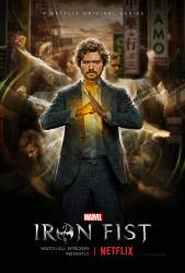 Iron Fist picture