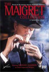 Maigret picture