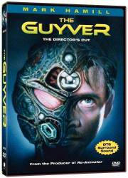 The Guyver picture
