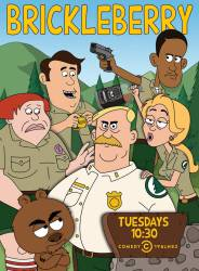 Brickleberry picture