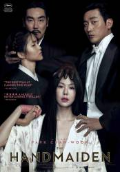 The Handmaiden picture