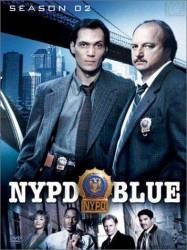 NYPD Blue picture