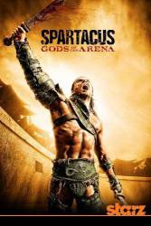 Spartacus: Gods of the Arena picture