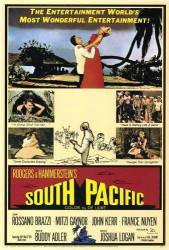 South Pacific picture