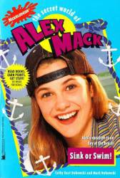 The Secret World of Alex Mack picture