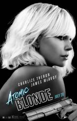 Atomic Blonde picture