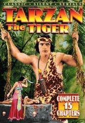 Tarzan the Tiger picture