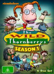 The Wild Thornberrys picture