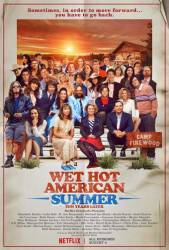 Wet Hot American Summer: 10 Years Later picture