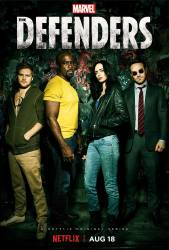 The Defenders picture