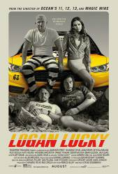 Logan Lucky picture