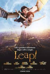 Leap! picture