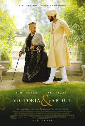 Victoria and Abdul picture