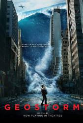 Geostorm picture