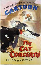 The Cat Concerto picture