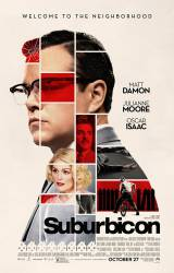 Suburbicon picture