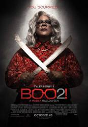 Tyler Perry's Boo 2! A Madea Halloween picture