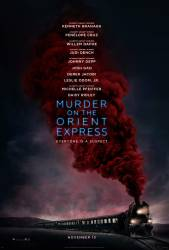Murder on the Orient Express picture