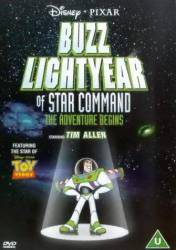 Buzz Lightyear of Star Command picture