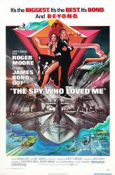 The Spy Who Loved Me picture