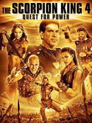 The Scorpion King 4: Quest for Power picture