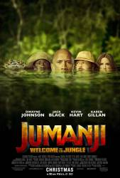 Jumanji: Welcome to the Jungle picture