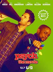 Psych: The Movie picture